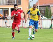 Teplice - Bahrajn 3:0