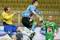 FK Teplice x Jablonec 1:3