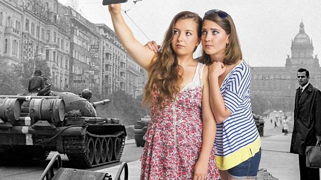 Jedenáctý ročník Příběhů bezpráví připomene sovětskou okupaci