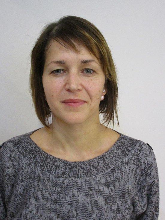 Helena Petrásková