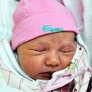 Barbora Petranová se narodila Janě Petranové  z Bystřan 17. října  ve 14.07  hod. v teplické porodnici. Měřila 48 cm a vážila 3,1 kg.