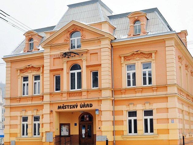 Městský úřad vDubí/ilustrační foto
