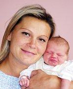 Mamince Adéle Polákové z Oseka se 29. září v 1.46 hodin v ústecké porodnici narodila dcera Adéla Poláková. Měřila 49 cm a vážila 3,18 kg.