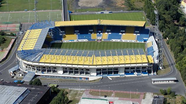 Stadion FK Teplice