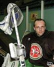 Krátká epizoda na jaře 2004 - Kazaň. I tam byl ale Orct oblíbený.
