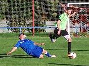 TJ Proboštov - Benešov nad Ploučnicí 2:0 (1:0).