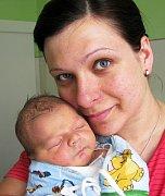 Mamince Kateřině Neymanové z Dubí se 19. května ve 12.05 hod. v teplické porodnici narodil syn Andřej Neyman. Měřil 51 cm a vážil 3,45 kg.