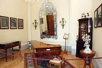 Nové stálé expozice obnoveného Valdštejnského muzea na Státním zámku Duchcov