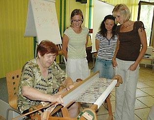 V Bystřanech probíhala přednáška o volnočasových aktivitách seniorů.