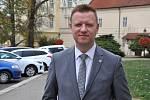 Hynek Hanza, současný primátor Teplic.