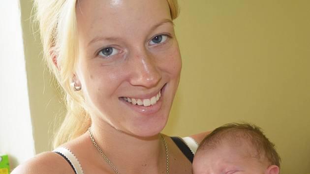 Mamince  Barboře Růžičkové z Teplic se 28. srpna v 19.30 hod. v teplické porodnici narodila dcera Terezka Růžičková. Měřila  48 cm a vážila 3,10 kg.