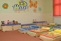 Školka v Háji u Duchcova prošla rekonstrukcí