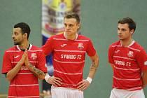 Svarog FC Teplice - Jeseník