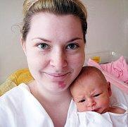 Mamince Markétě Rudolfové z Teplic se 9. března v 5.35 hod. v teplické porodnici narodila dcera Natálie Minaříková. Měřila  50 cm a vážila 3,25 kg.