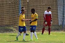 FK Teplice - 1. SC Znojmo