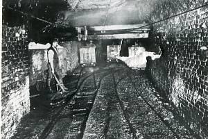Fotografie dolu Hartmann pocházejí ze sbírky RMT. Byly pořízeny před rokem 1900.