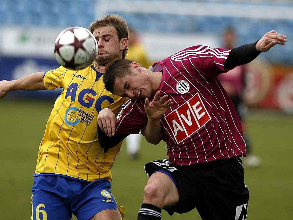 Č. Budějovice x FK Teplice 0:0