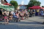 Městské slavnosti v Ledvicích