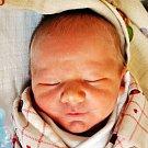 Jan Hykel se narodil  Dominice Pasekové z Ústí 9. ledna  v 8.25 hod. v teplické porodnici. Měřil 48 cm a vážil 3,3 kg.