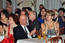 XIII. reprezentační ples města Teplice