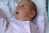 KarolínaFidrová se narodila Jaroslavě Tomkové Fidrové v ústecké porodnici 23. května ve 20.14 hodin. Měřila 49 cm a vážila 3430 gramů.