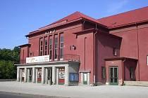 Kino Lípa v Duchcově