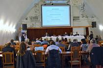 Severočeská vodárenská společnost a. s. (SVS) připravila pro své akcionáře, města a obce Ústeckého a převážné části Libereckého kraje další ze série setkání.