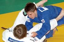 Teplická sportovní hala hostila Evropský pohár v judo kadetů