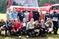 Proboštovští hasiči