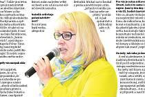 Rozhovor s Evou Peckovou - Stieberovou najdete v posledním Týdeníku Směr.
