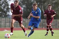 TJ Krupka - FK Litoměřice