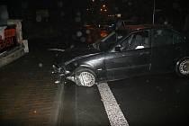 V Teplicích řidič zabil mladou ženu