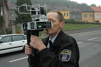 Měření radarem