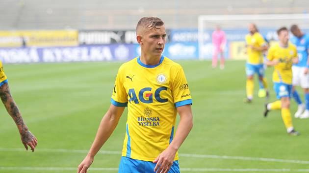 Robert Jukl, fotbalista Teplic