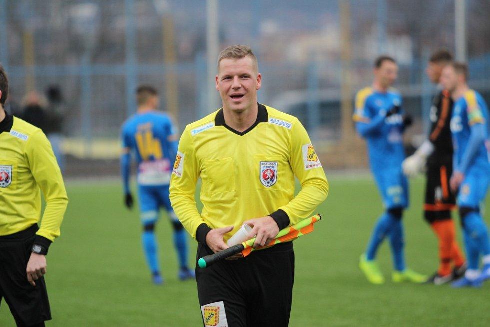 Teplice - Táborsko