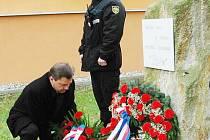 Dubí oslavvilo 93. výročí vzniku samostatného československého státu.