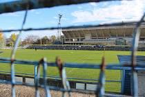 Trénink FK Teplice