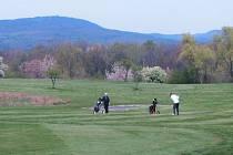 Golf Resort Barbora, to je pohlazení na duši arch
