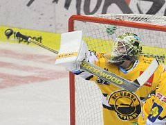 Litvínov porazil Dynamo