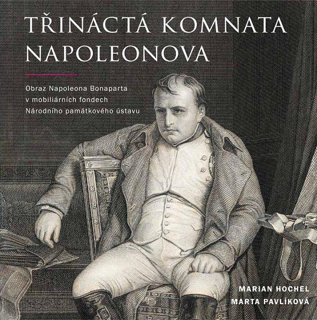 Třináctá komnata Napoleona.