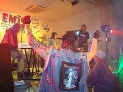 Již popáté se v Krupce uskuteční koncert k poctě dávno zaniklé skupiny Emise (1979 - 1983). Předchozí čtyři ročníky měly velký úspěch.