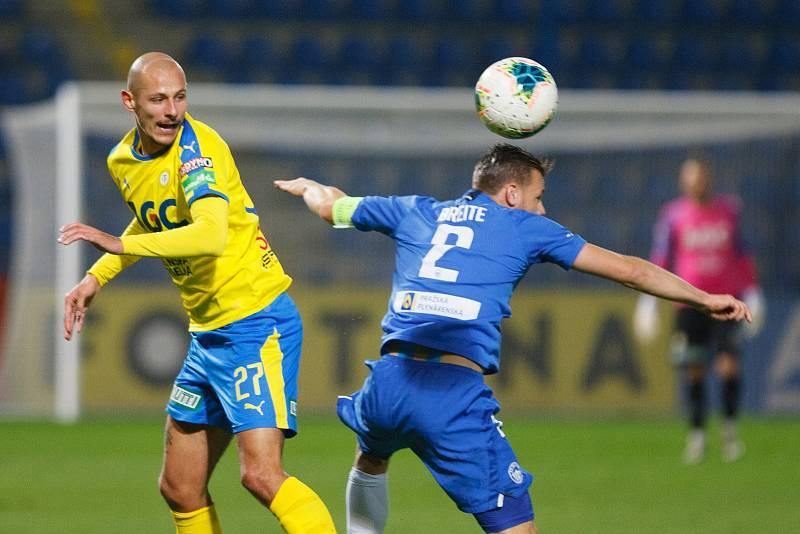 FC Slovan Liberec - FK Teplice