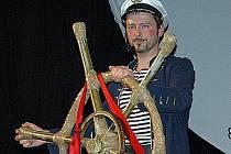 Petr Stolař