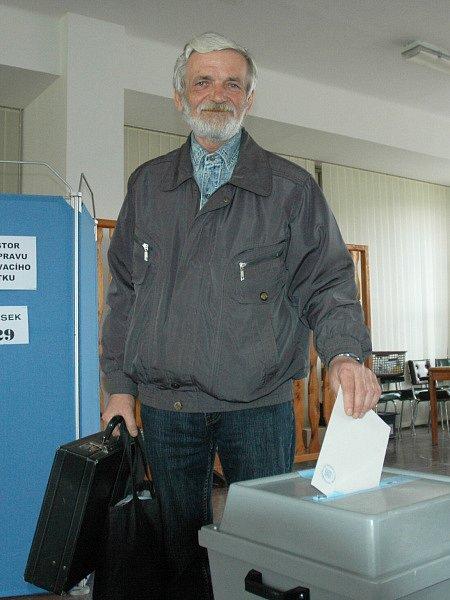 Eurovolby 2009 na Teplicku