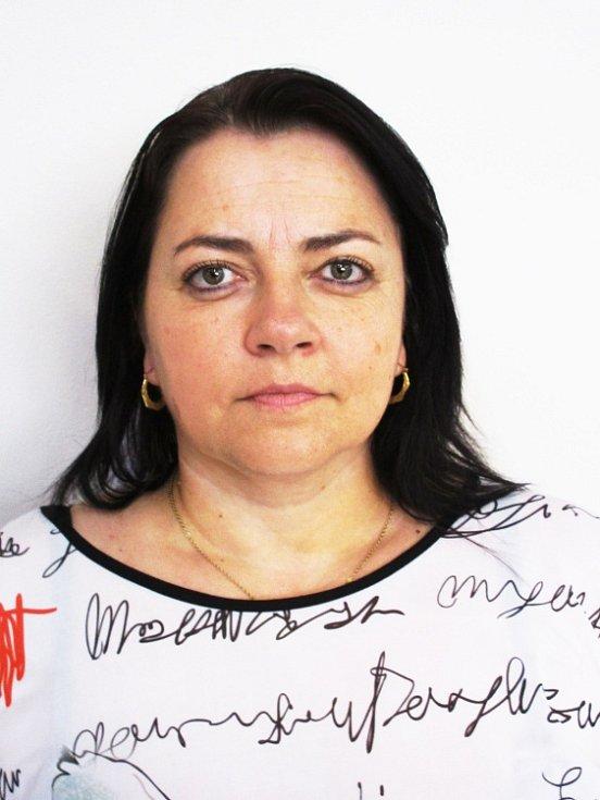 Kristina Wurstová