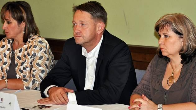 Mezinárodní sympozium příspěvkových organizací pečujících o osoby s Alzheimerovou chorobou