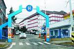 Nemocnice Teplice