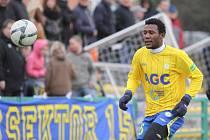 FK Teplice - FK Ústí 2:0