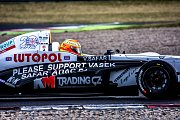 Václav Šafář ve formuli Renault