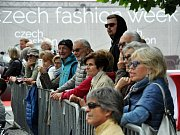 Czech Fashion Week Teplice 2018